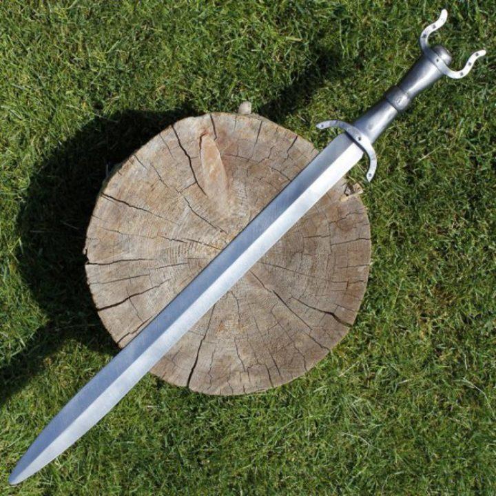 Keltischer Schwert hvmo-5501