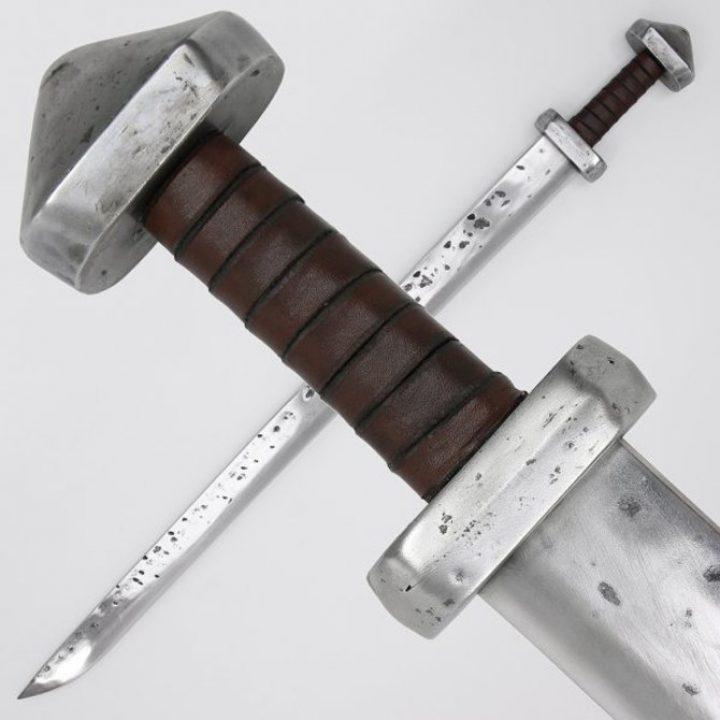 Viking Zwaard 9e - 11e eeuws