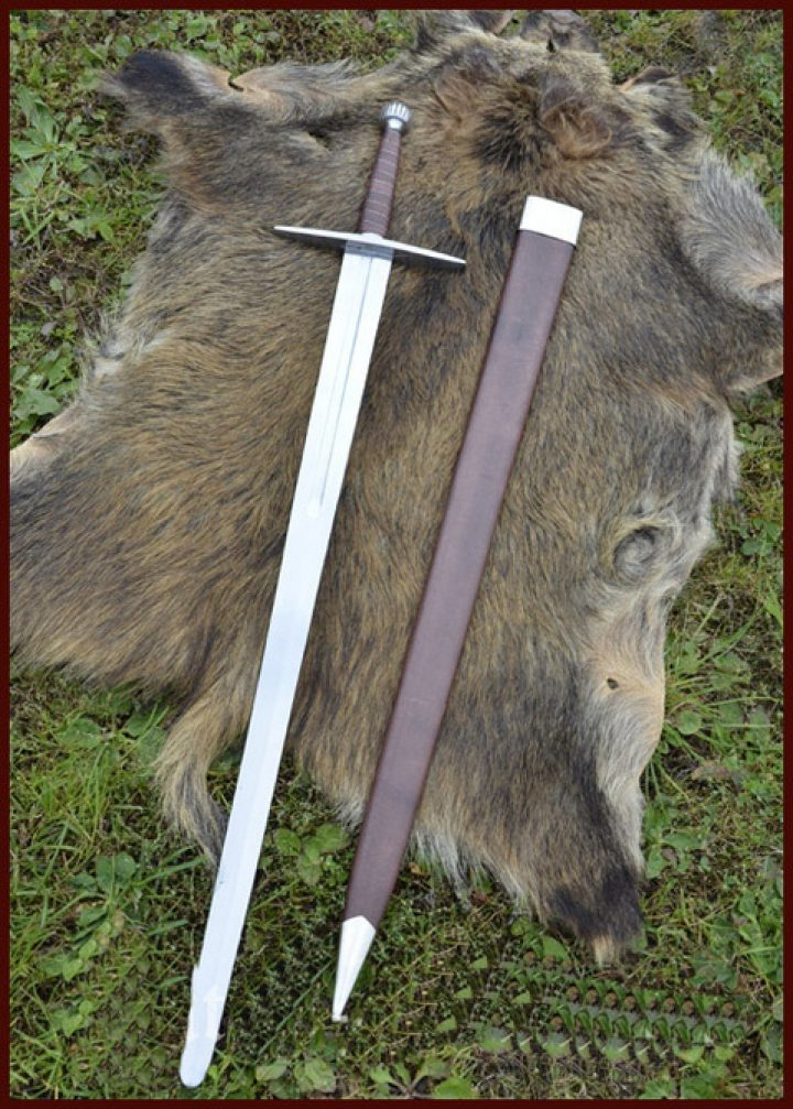 Mittelalter langschwert