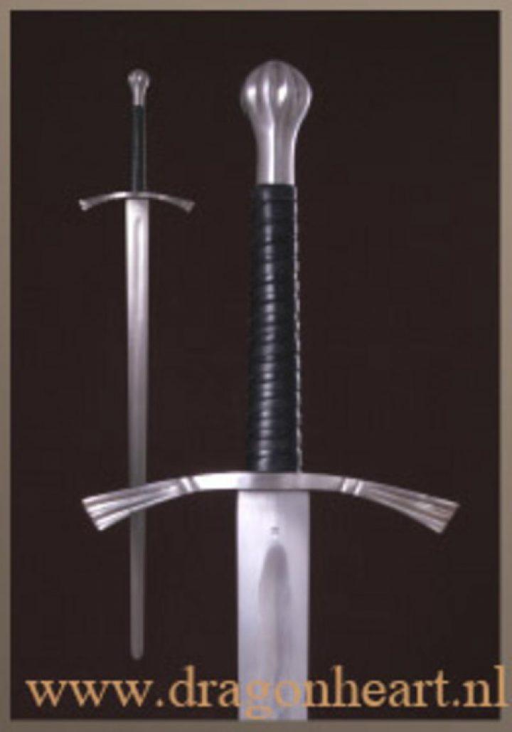 1.5 hand zwaard 1450-1475