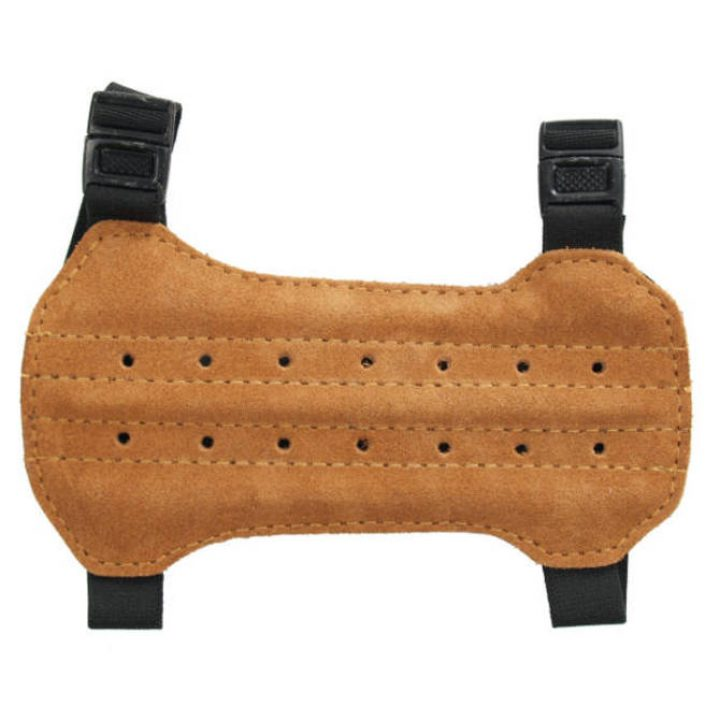 Armschutz fur Bogenschutzer