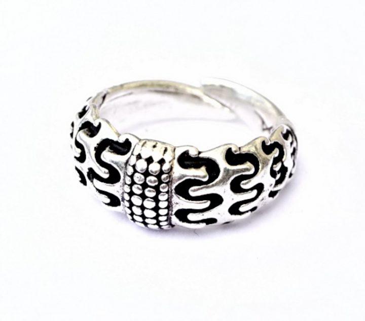 Wikinger Ring Silber PP-07RI-2