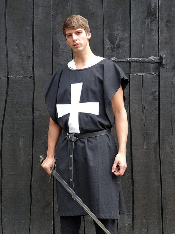 Wapenkleed van de tempeliers