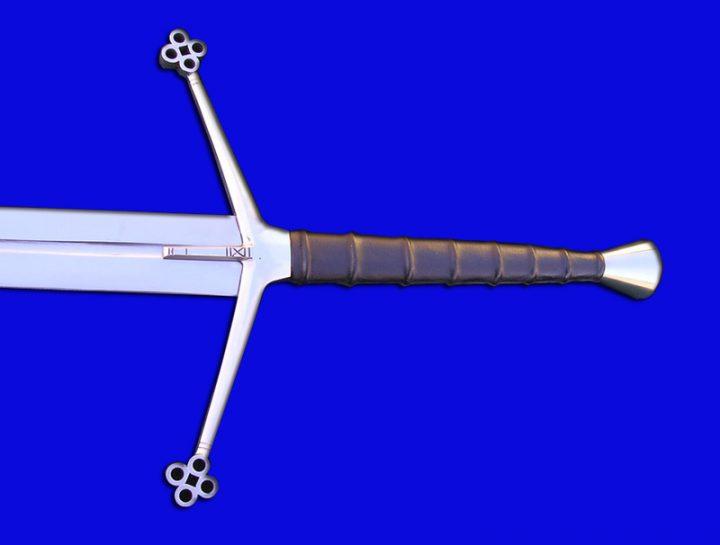 Claymore zwaard 16e eeuws