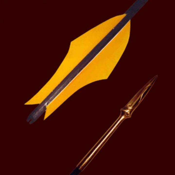 Pijl van Legolas