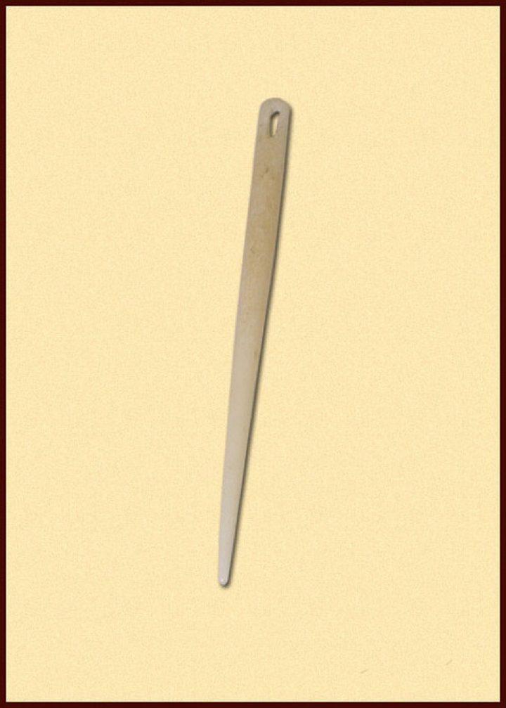 Knochen Nadel