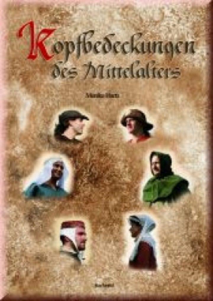 Hoofdgewaden uit de Middeleeuwen