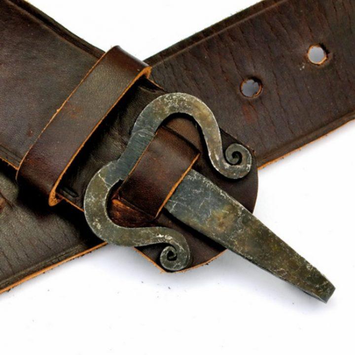 Historischer Gürtel in 5 cm