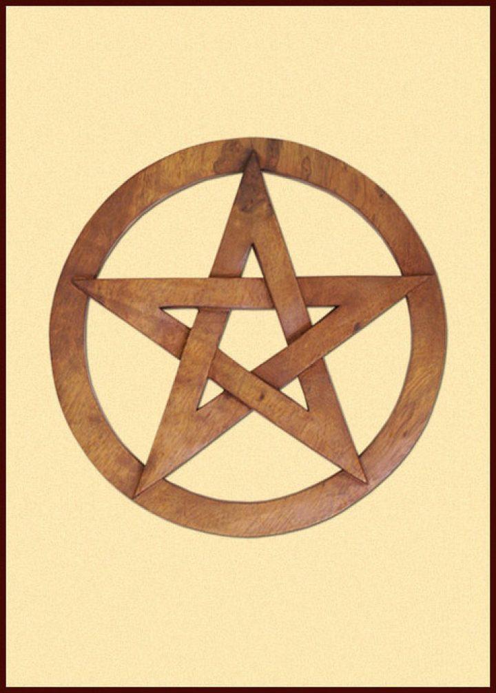 Pentagram