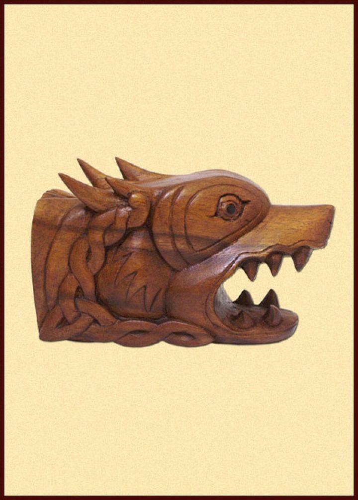 Wolf Head DHBM-1504081105