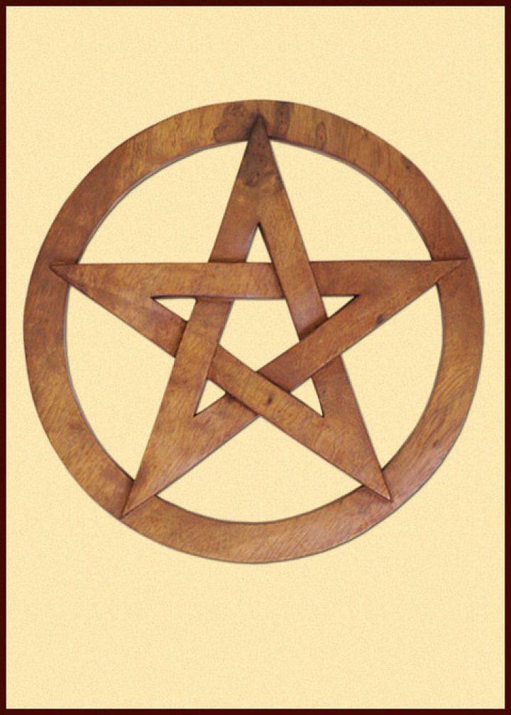 Pentagram Groot