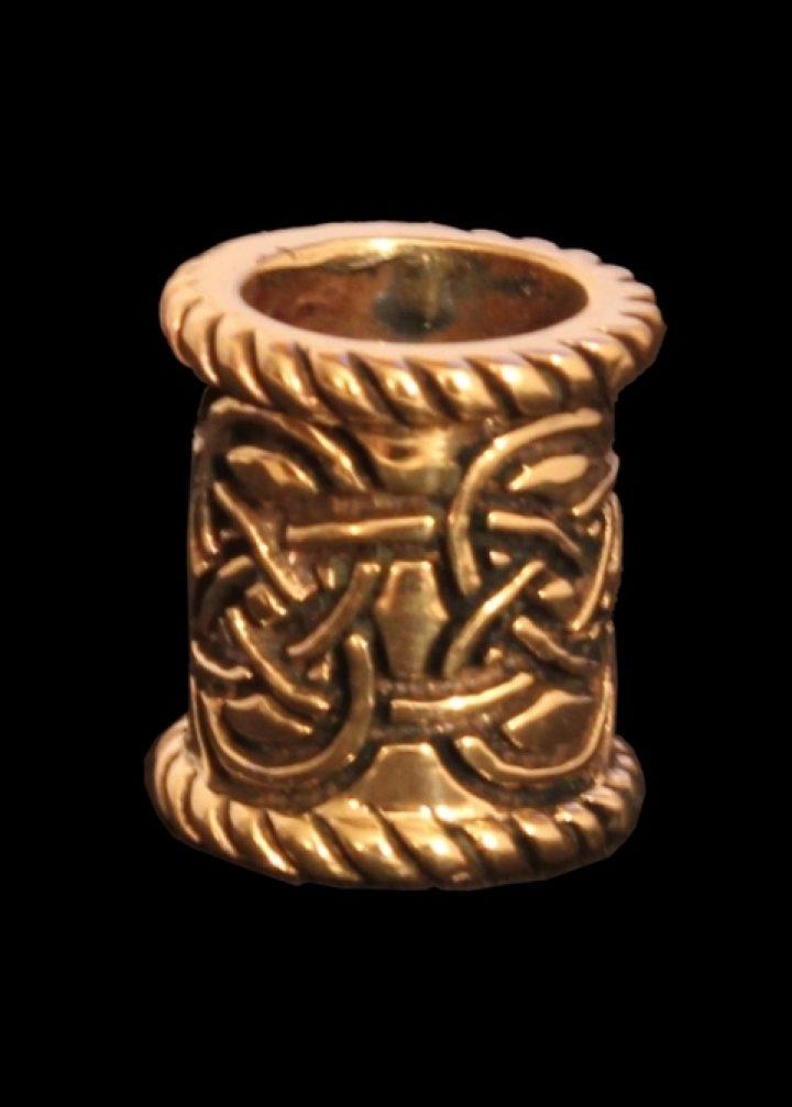 Baardkraal Keltische - Viking brons