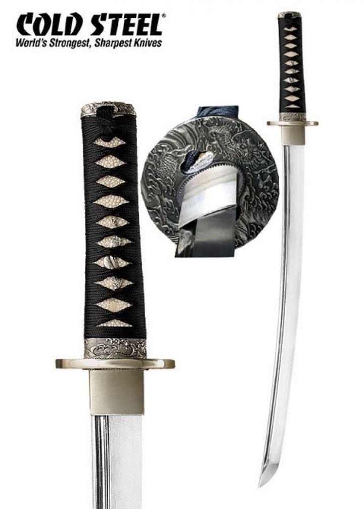 Wakizashi (Cold Steel Emperor Serie)