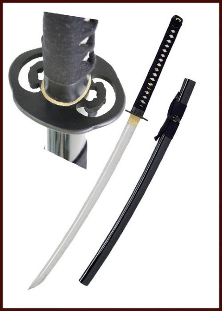 John Lee Ninja-To, stumpf HSD-85731