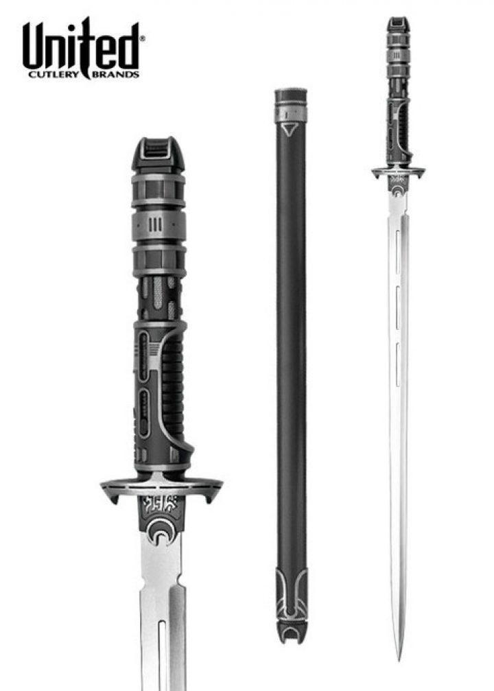 Samurai 3000 Ninja Schwert