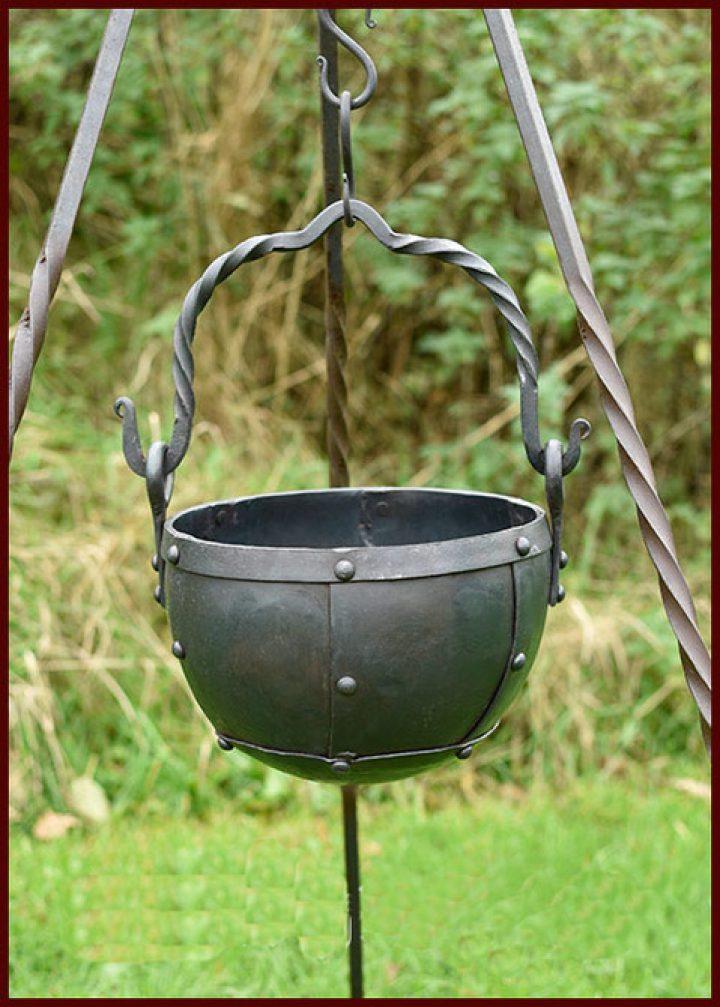 Cauldron, ketel 3.5 liter
