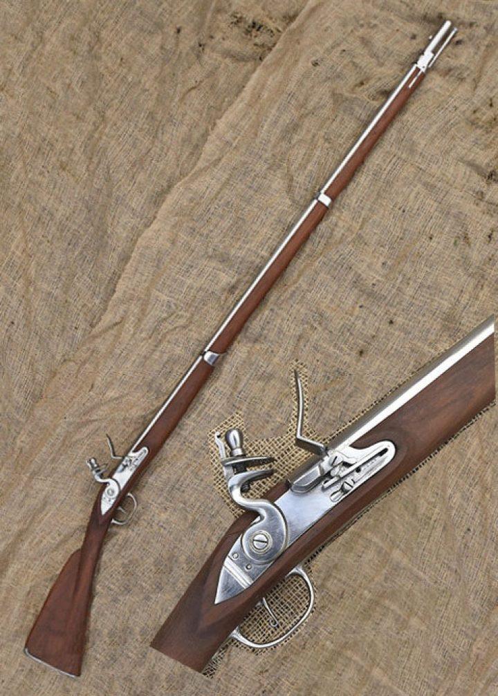 Franzosische Muskete Mod. 1728-46
