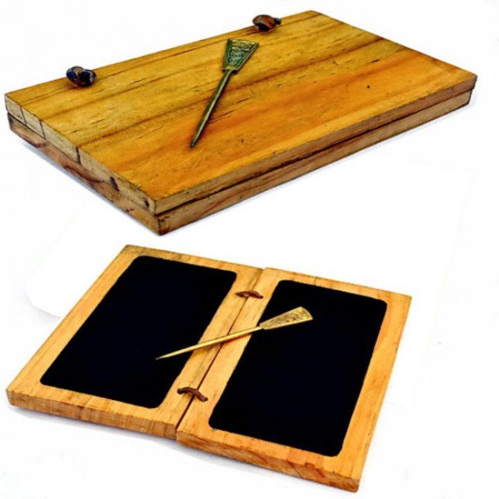 Romeinse Schrijfset Wax