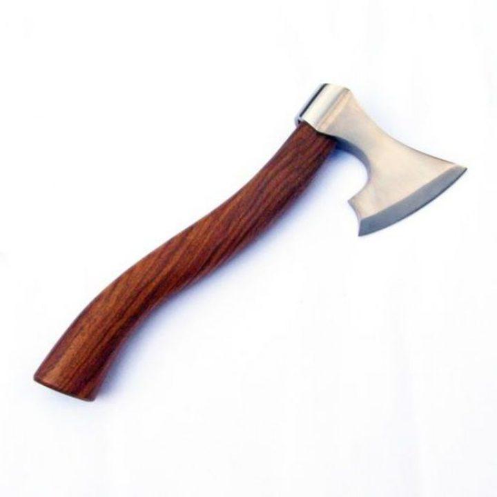 Viking Handbijl