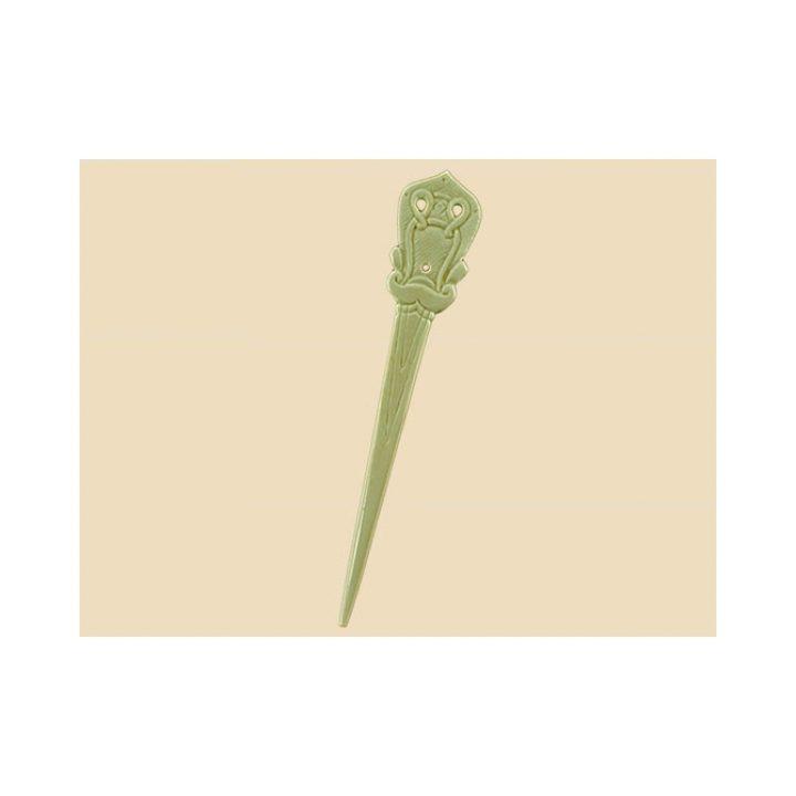 Wikinger Knochen Gewand-oder Haarnadel