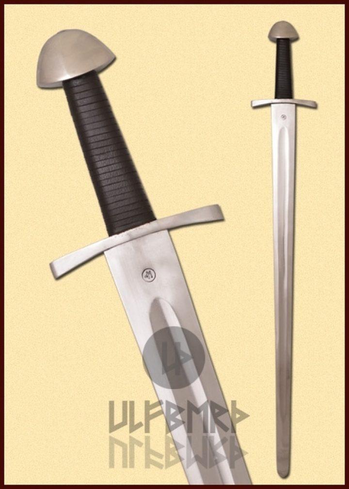Normannischer Einhänder Schwert SK-B Klasse