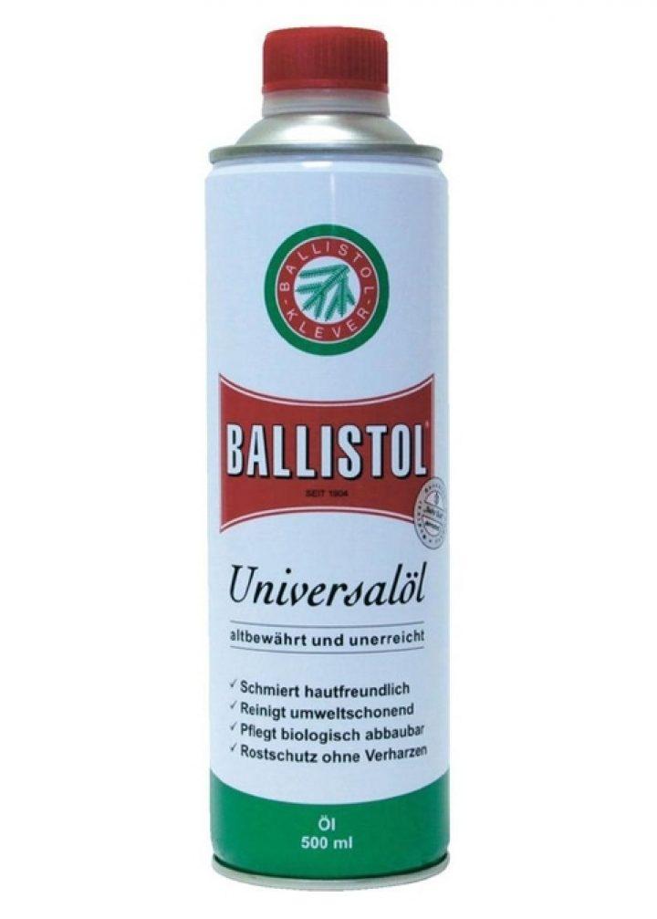 Ballistol Universeel Olie 500ml.
