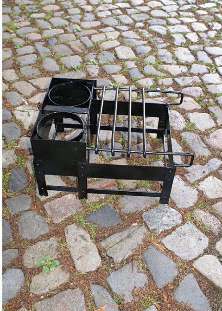Romeins kookstel DHBM-1916398300