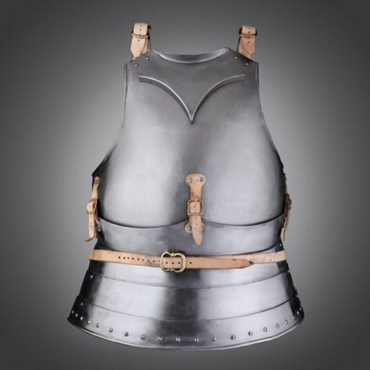 Italiaans Harnas 14e - 15e eeuws
