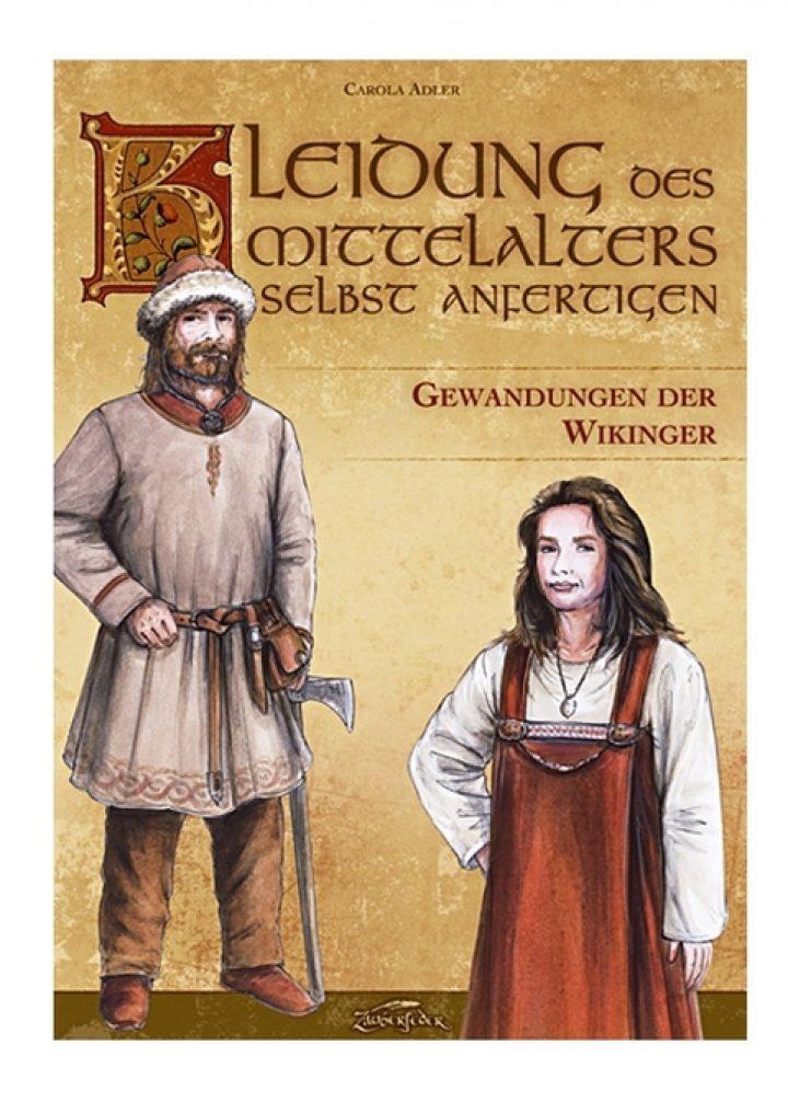 Viking kleding zelf maken