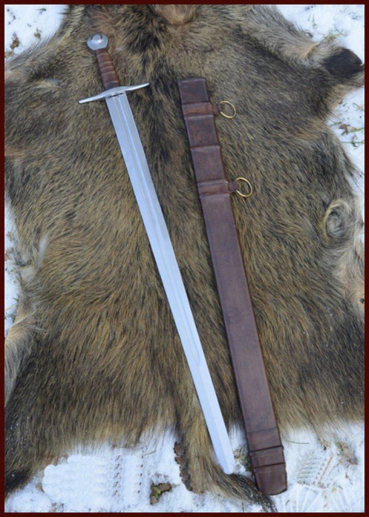Sir William Marshal Zwaard 12e eeuws