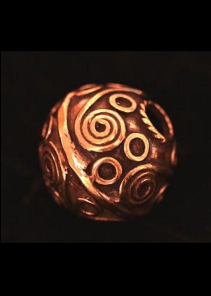 Baardkraal Viking brons