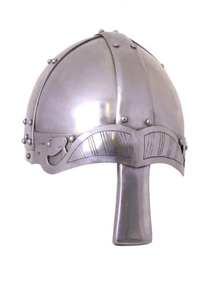 Viking Helm rond 900 n.Chr.
