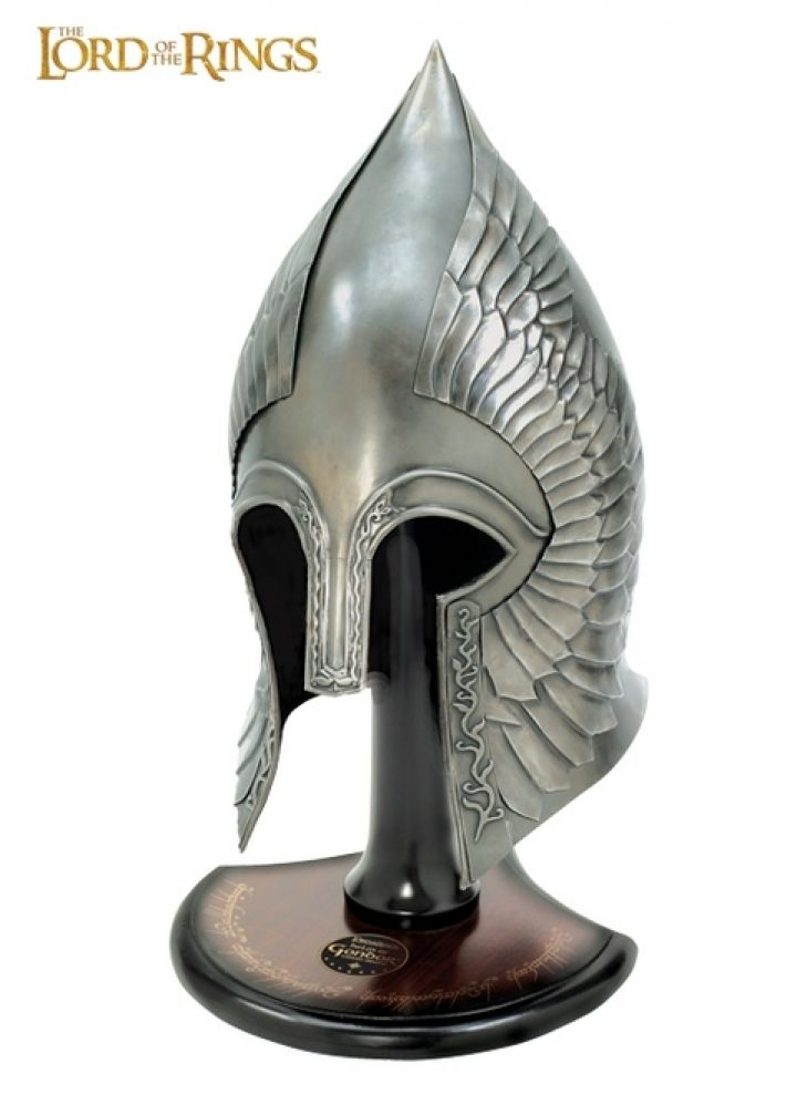 Lord of The Rings Helm Infanterie Gondors