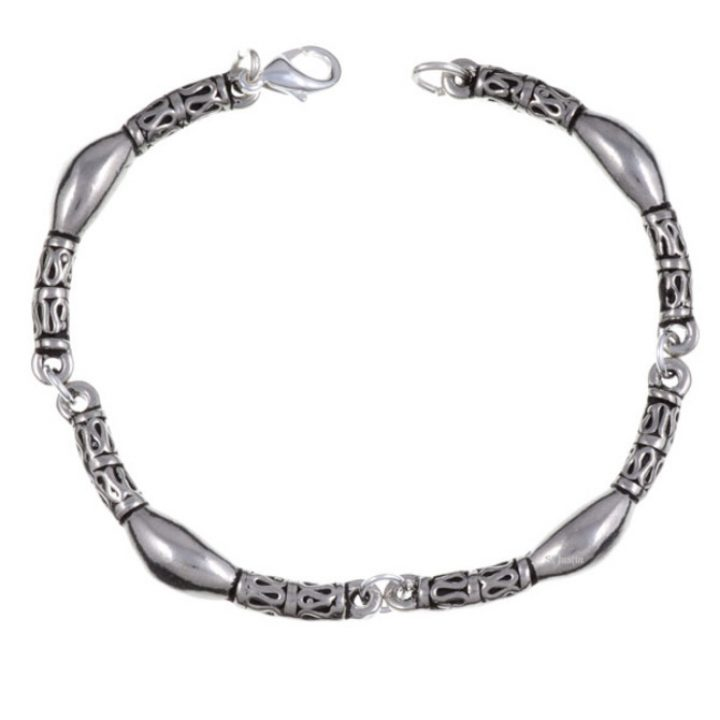 Arch Twist Bracelet SJ-TB65