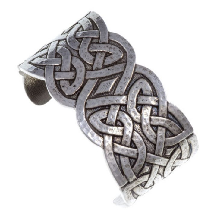 Celtic Cuff Bangle SJ-TB108