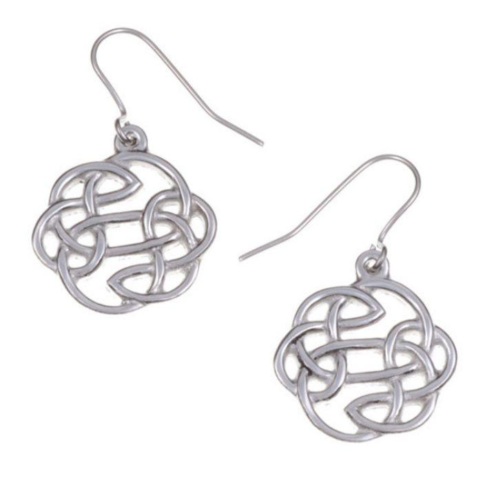 Lugh`s knot earrings SJ-PE128