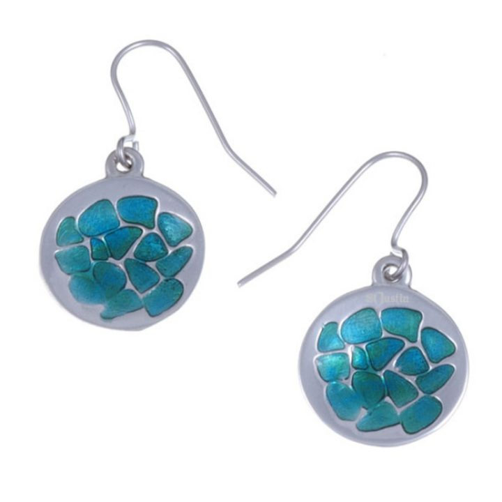 Terra drop earrings SJ-PE632