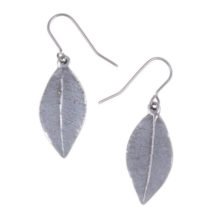 Leaf drop earrings SJ-PE761