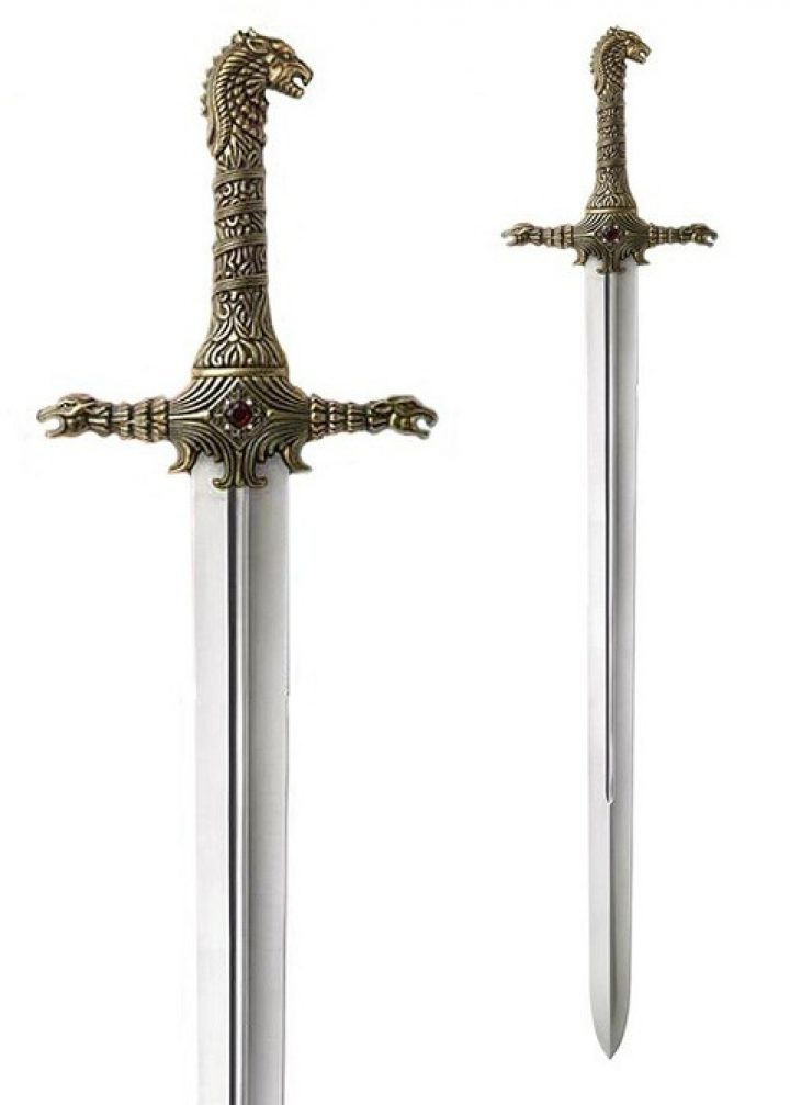 Game Of Thrones Eidwahrer zwaard