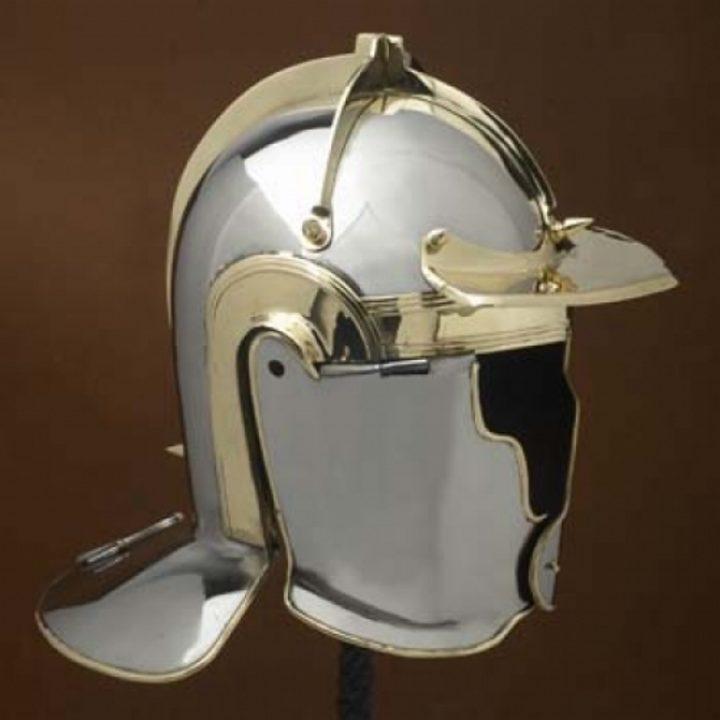 Romeinse Auxiliar Infanterie -E- Heddernheim