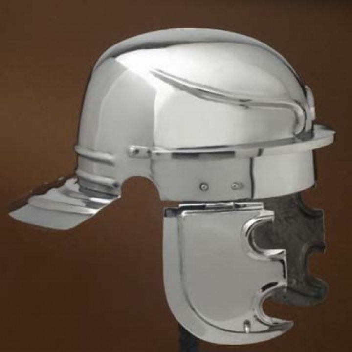 Romeinse Helm Imperial Gallic -A- Nijmegen