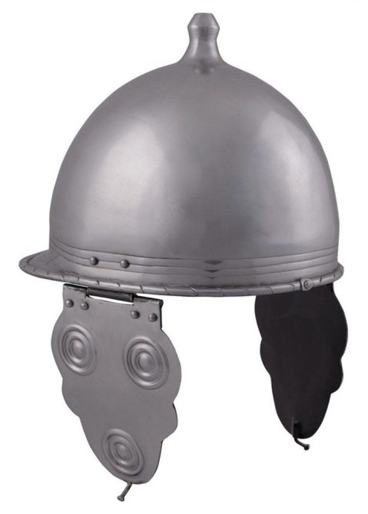 Keltische Helm Montefortino