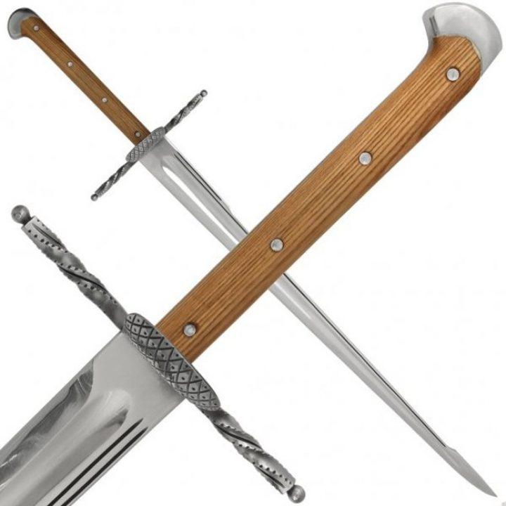 Großes Messer 15e eeuws