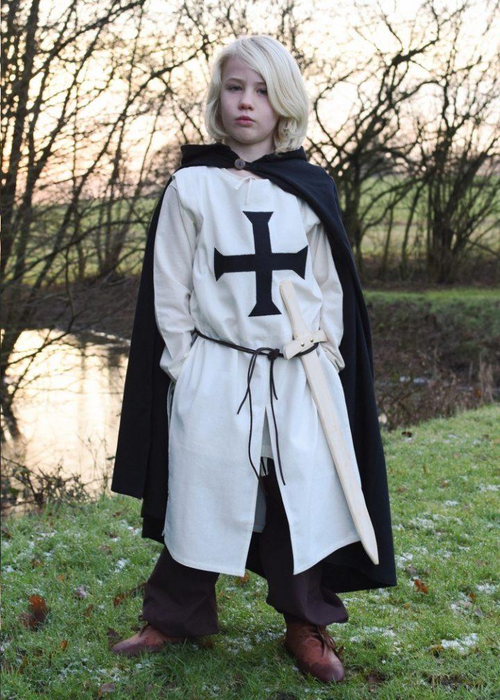Kinder Duitse Ridder Orde Wapenrok