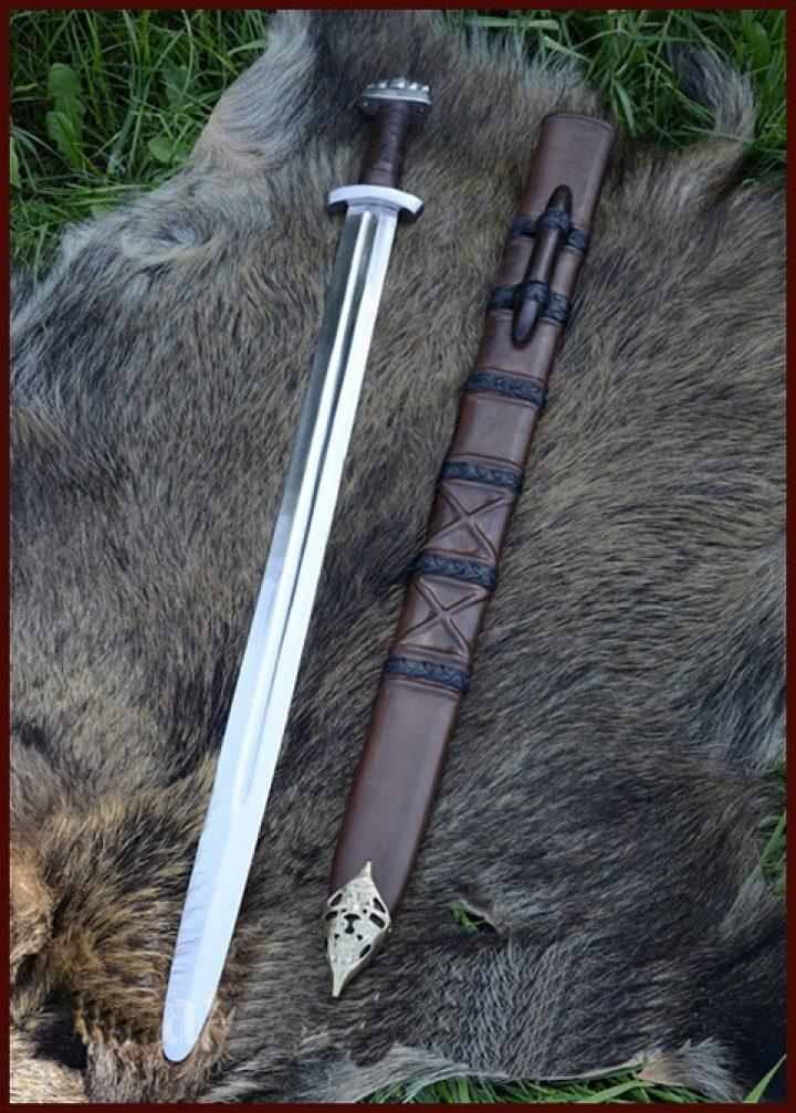 Viking Zwaard 10e eeuws SK-B Klasse