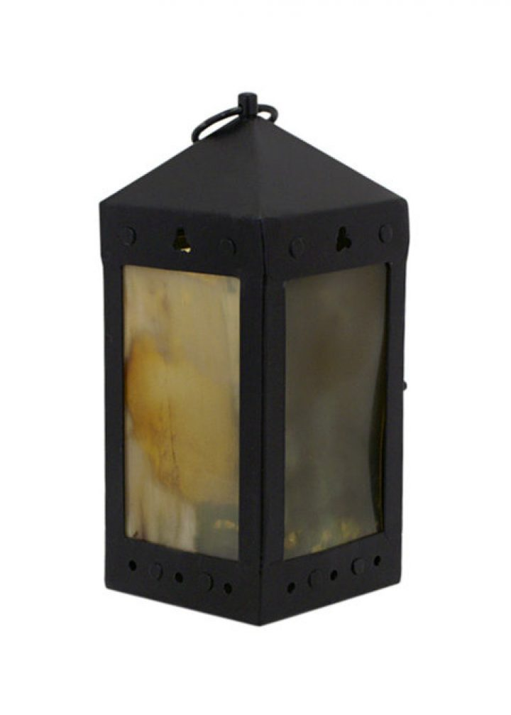 Lantern with horn windows DHBM-ULF-CP-15