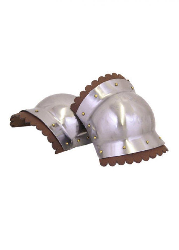 Rustung Knie Stücke DHBM-1016602500