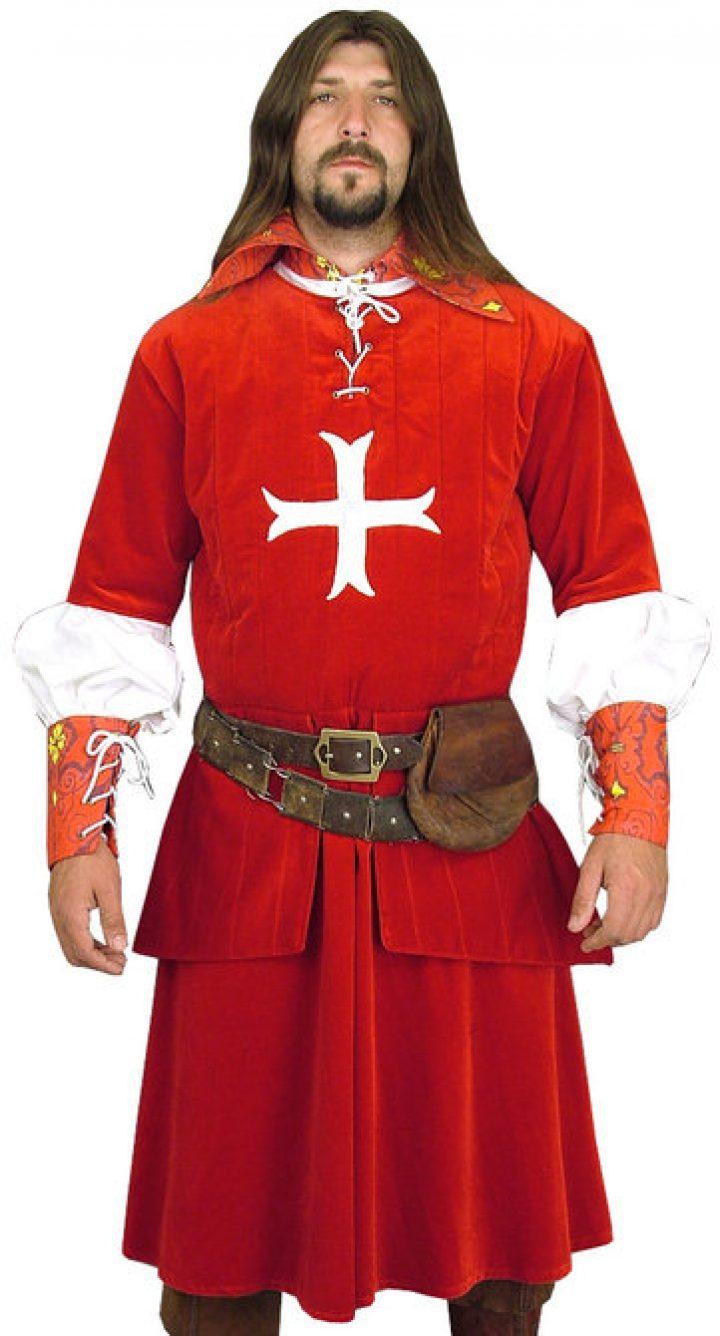 Hospitaller Knight II