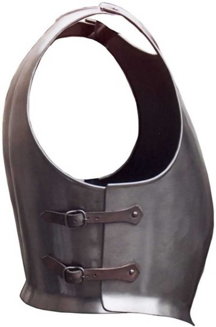 Brustplatte hvmib-0704