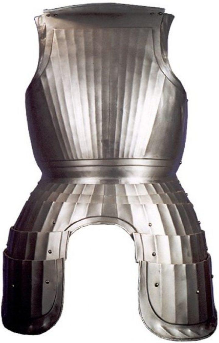Brustplatte hvmib-0706